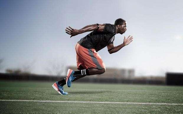 跑步姿势不正确影响健康 脚落地姿势也很重要
